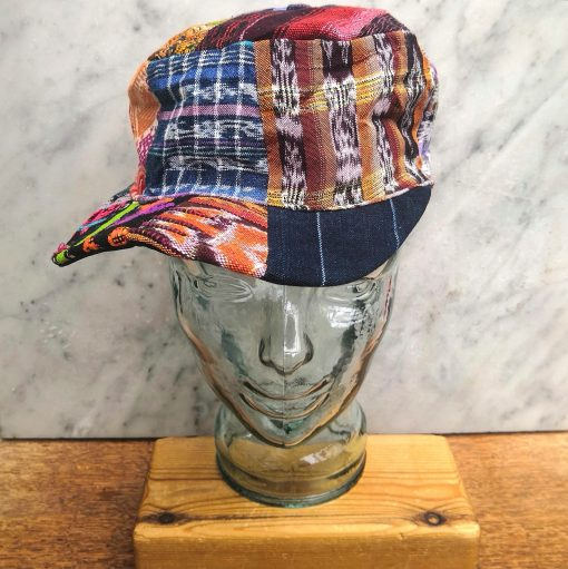Patchwork Cap First Style L