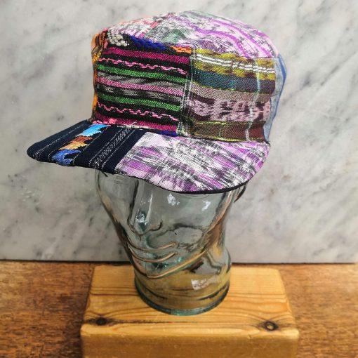 Patchwork Cap Second Style L