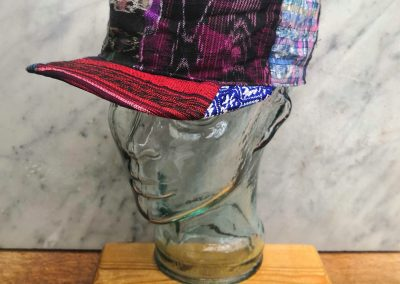 Patchwork Cap Fourth Style L