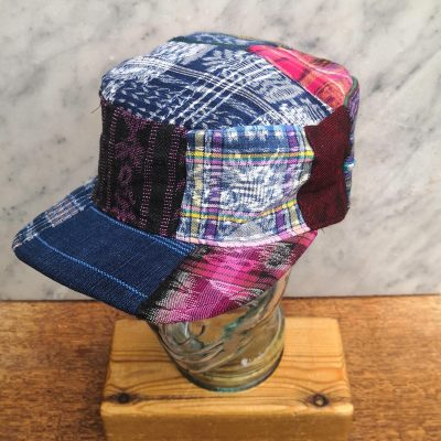 Patchwork Cap First Style XL