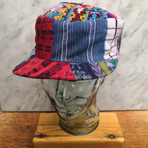Patchwork Cap Third Style XL