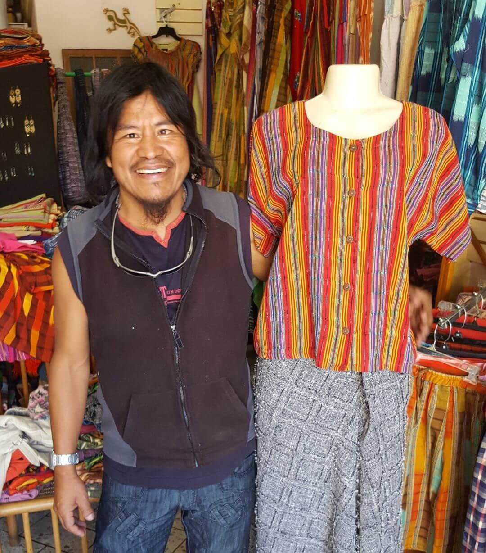 Photo-6-Pedro-Guatemalan-artisan-of-our-hand-woven-shirts-range