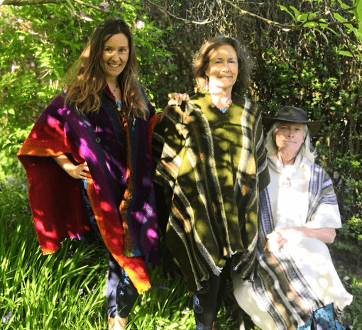 the-hoopers-with-ecuadorian-ponchos